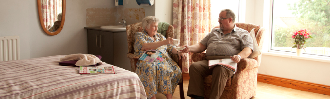 Resumption of Visits to Care Homes – Update Monday 6th July